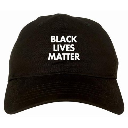 Black Lives Matter Dad Hat Cap By Kings Of NY – KINGS OF NY