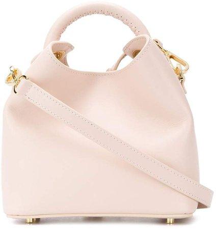 Madeleine small tote bag