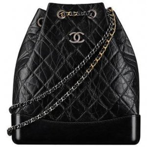 chanel gabrielle backpack - Google Search