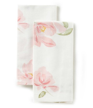travel floral napkin cloth - Google Search