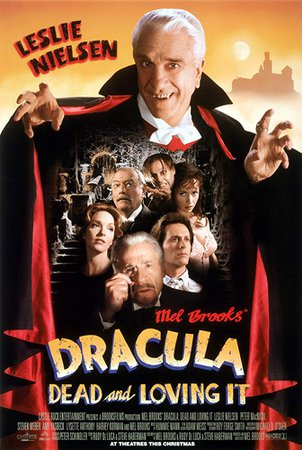 1995 - Dracula: Dead and Loving It