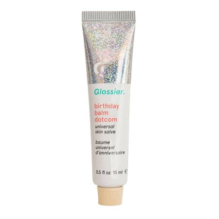 Glossier Balm Dotcom - Birthday – London Loves Beauty