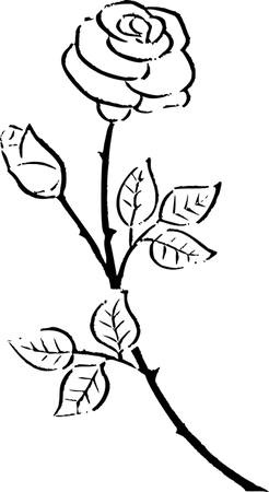 Floral Flower Plant · Free vector graphic on Pixabay