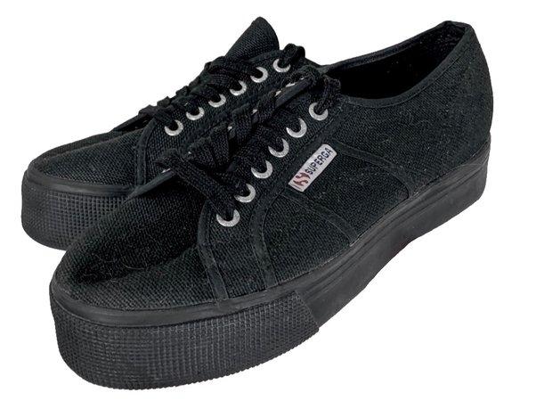 superga shoea