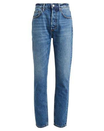 Boyish Jeans | The Billy Skinny Freaks Jeans | INTERMIX®