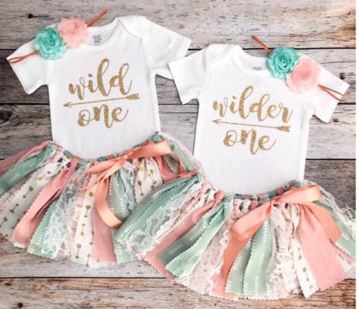 Twin Girls Clothes