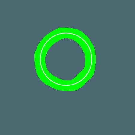 NEON CIRCLE