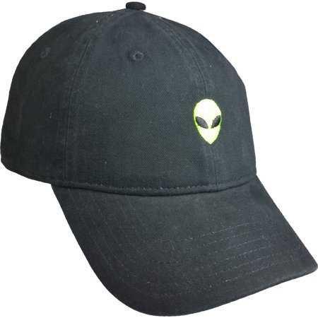 Men's Alien Dad Hat - Walmart.com