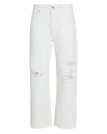 Citizens of Humanity Emery Relaxed Crop Jeans | INTERMIX®