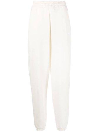 Adidas Pantalon De Jogging En Coton - Farfetch
