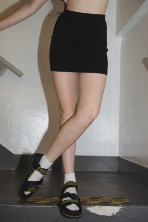 Phoebe Skirt - Skirts - Bottoms - Clothing