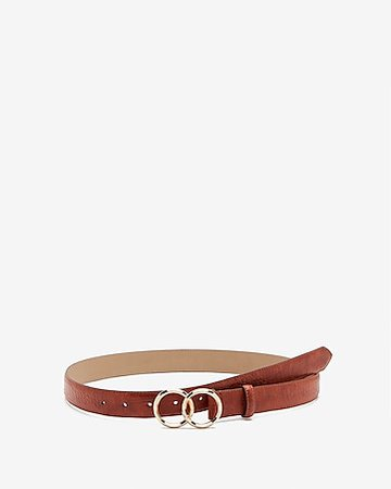Double O-ring Belt | Express