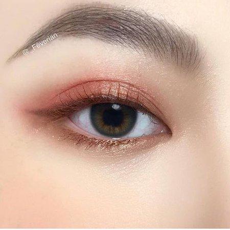 Best Eye Korean Make Up Asian Makeup 60 Ideas