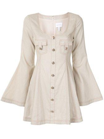 Alice McCall Lost Together Mini Dress - Farfetch