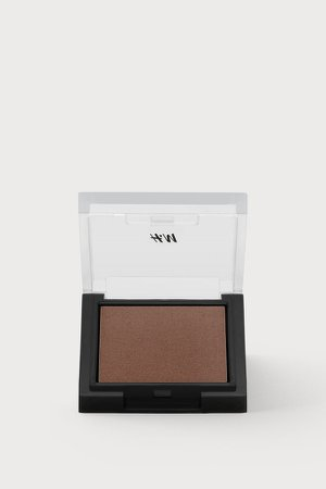 Eyeshadow - Brown