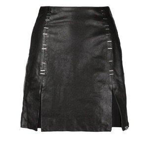 DIESEL short fitted skirt