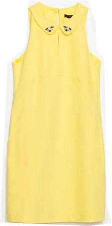 Zara summer dress 2014
