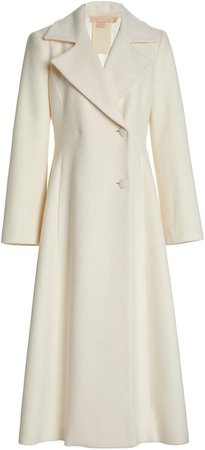 Brock Collection Rayong Wool-Cashmere Blend Coat