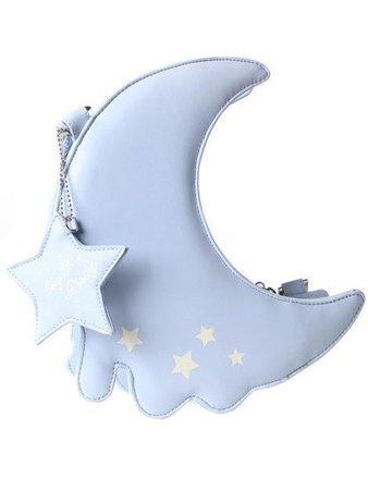 Moon Handbag