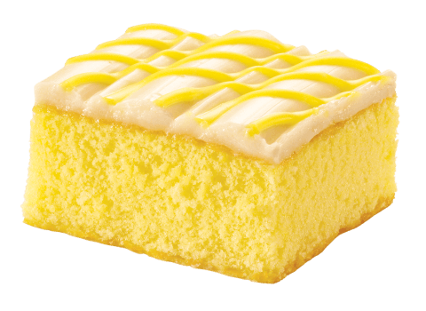 Lemon Iced Cake | Entenmann's