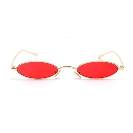 oval retro glasses - Google Search