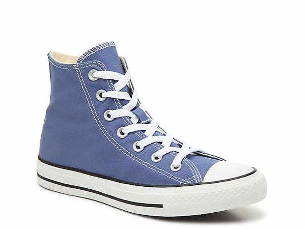 Converse Chuck Taylor All Star High-Top Sneaker - Women's Women's Shoes | DSW