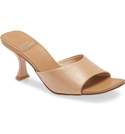 Jeffrey Campbell Mr-Big Slide Sandal (Women) | Nordstrom
