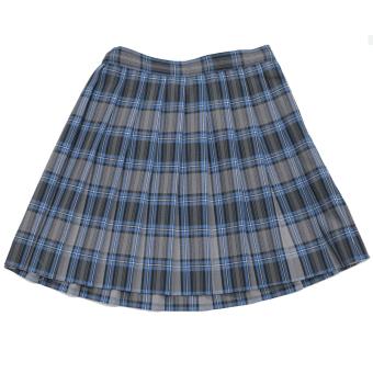 Long Beach Catholic Regional School Girls Plaid Skirt | Ideal Uniform Store