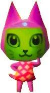 Meow - Animal Crossing