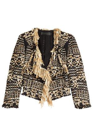 Tweed Jacket Gr. US 12