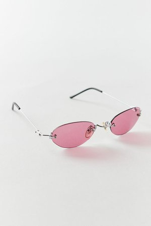 Urban Renewal Vintage Remi Sunglasses | Urban Outfitters
