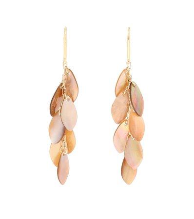 Seashell Earrings - Isabel Marant | Mytheresa