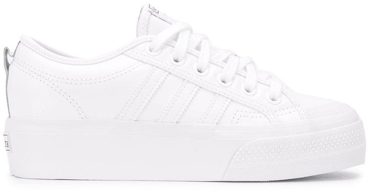 Nizza low-top sneakers