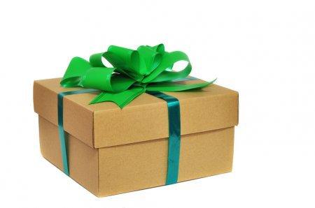 Box for christmas