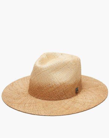 WYETH Straw Maya Hat