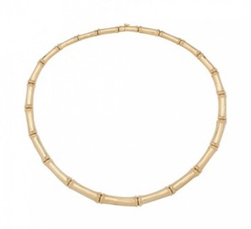 CARTIER   yellow gold long necklace, £10,805