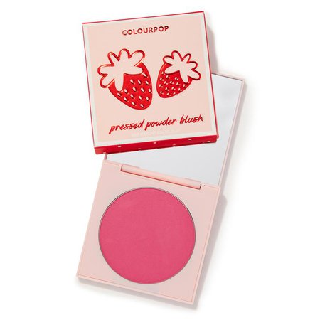Seed U Later Pressed Powder Blush | ColourPop