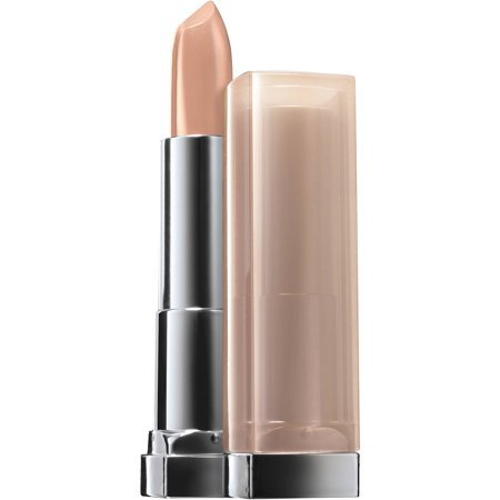 Maybelline New York Color Sensational Lipstick (The Buffs), Truffle Tease, 0.15 Oz - Walmart.com