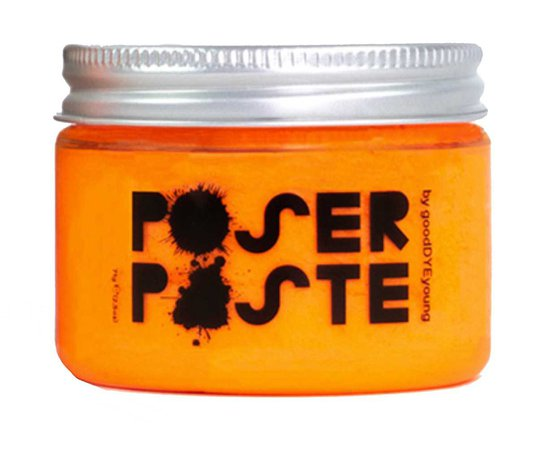 gdy riot poser paste