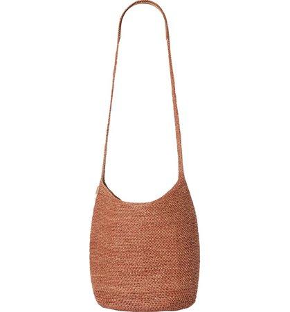 Helen Kaminski Small Rafia Sac Bucket Bag | Nordstrom