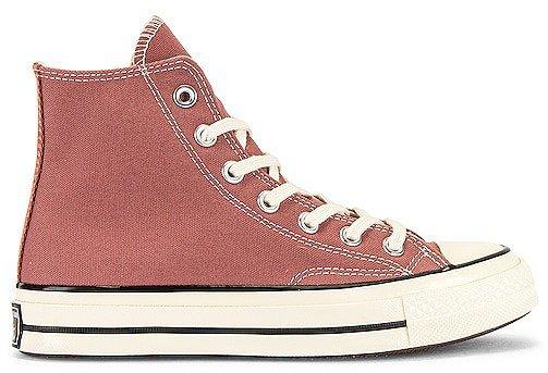 Chuck 70 Hi Sneaker