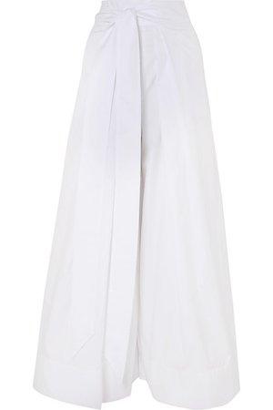 Kalita | Avedon cotton-poplin wide-leg pants | NET-A-PORTER.COM