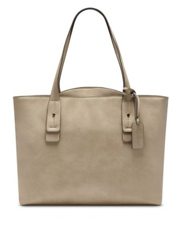 Sole Society Beryl Tote | Sole Society Shoes, Bags and Accessories taupe