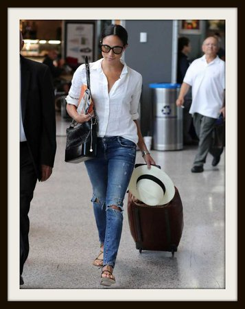 meghan markle airport - Google Search