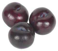 Purple Plums