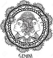 gemini art - Google Search