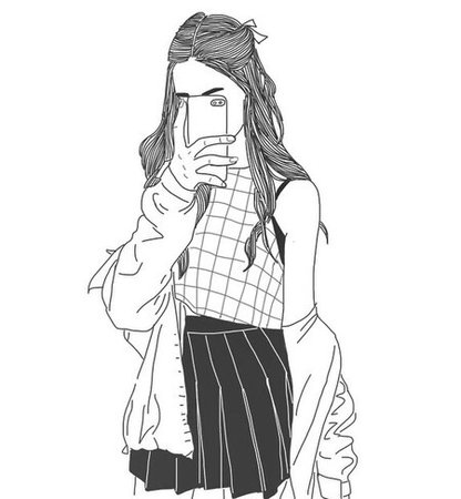 OOTD Drawing