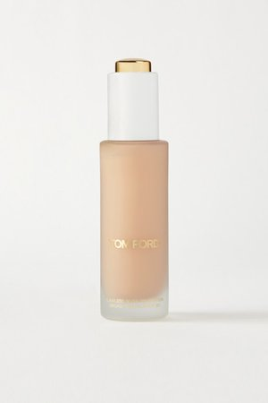 Soleil Flawless Glow Foundation Spf30 - Porcelain 0.5, 30ml