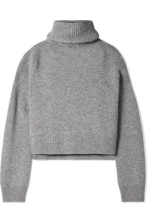 REJINA PYO | Lyn cashmere turtleneck sweater | NET-A-PORTER.COM