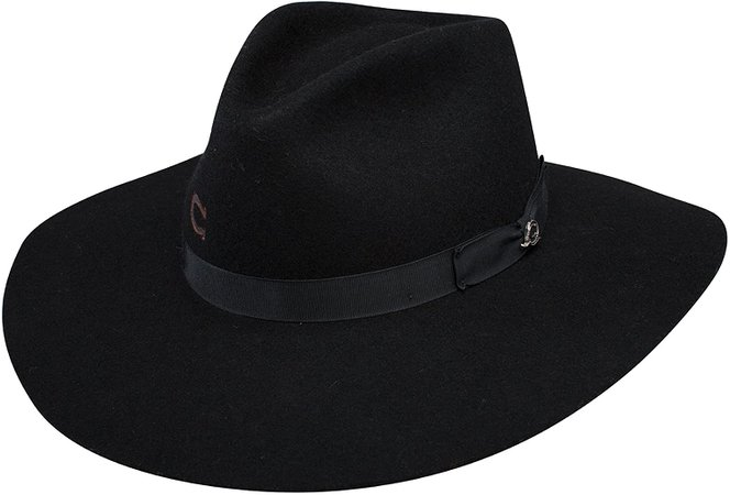 Charlie One Horse Highway Hat